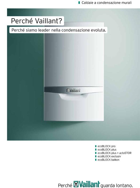 Nuova Energia Srl - Caldaie a condensazione