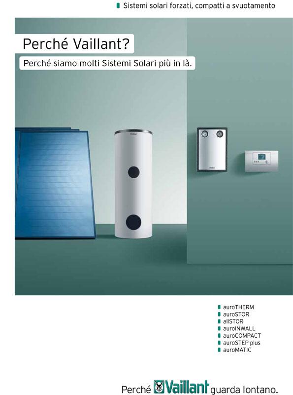 Nuova Energia Srl - Solare termico