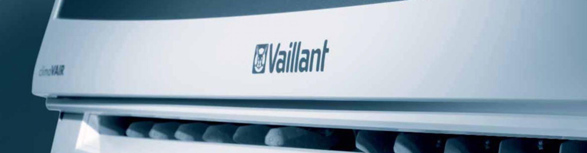 Nuova Energia Srl - Assistenza Vaillant